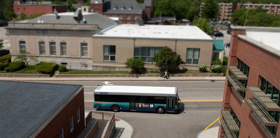 Public Transportation For The NH Seacoast   COAST Bus